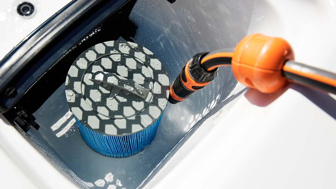 Zertifizierte Sicherheit für Ihren Whirlpool