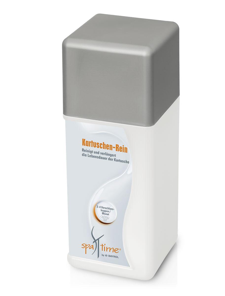 SpaTime Kartuschen-Rein 0,8kg